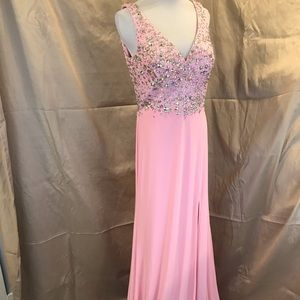 Size 8 prom homecoming pageant dress